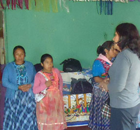 Guatemala  Women's Project