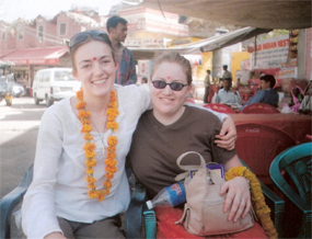 Language and Cultural Immersion Program in India