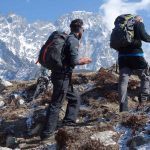 Everest Base Camp Trek April