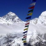 Everest Base Camp Trek March In Nepal